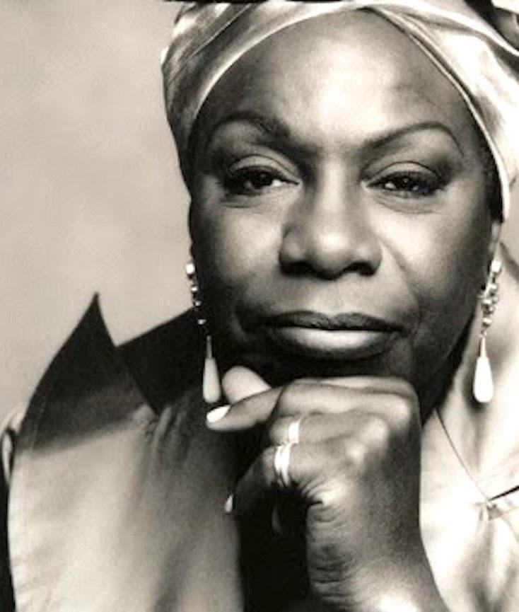 Nina Simone, African American Music, Black Music, Civil Rights Activist, African American News, KOLUMN Magazine, KOLUMN