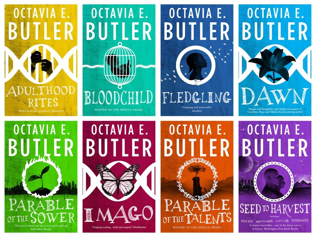 Octavia Butler, African American Literature, African American Writers, KOLUMN Magazine, KOLUMN