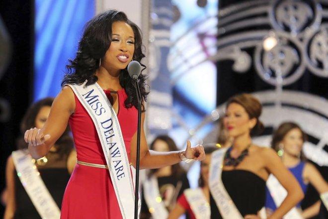 Brittany Lewis, Miss Black America, African American News, KOLUMN Magazine, KOLUMN