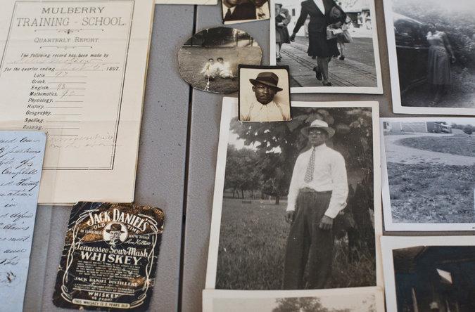 Jack Daniels, Nearest Green, African American History, Black History, KOLUMN Magazine, KOLUMN
