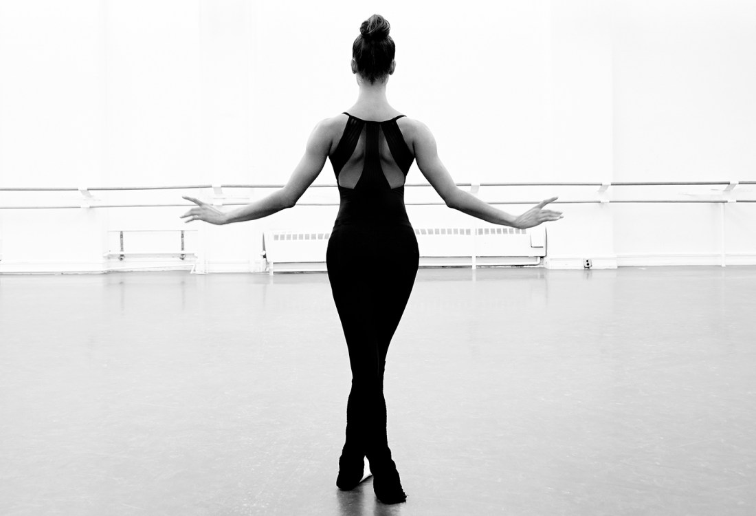 American Ballet Theatre, Misty Copeland, Ballet, African American Art, African American Dance, KOLUMN Magazine, KOLUMN