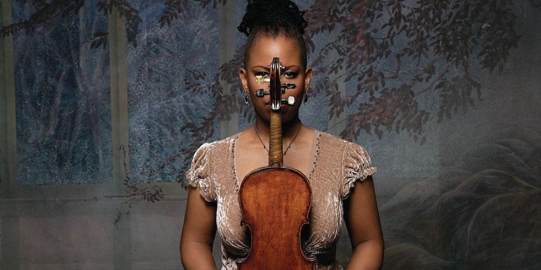 Regina Carter, African American Music, Detroit Jazz Festival, Jazz Festival Hours, Jazz, KOLUMN Magazine, KOLUMN