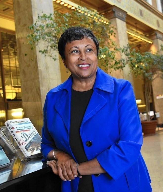 Carla Hayden, Library of Congress, African American News, KOLUMN Magazine, KOLUMN