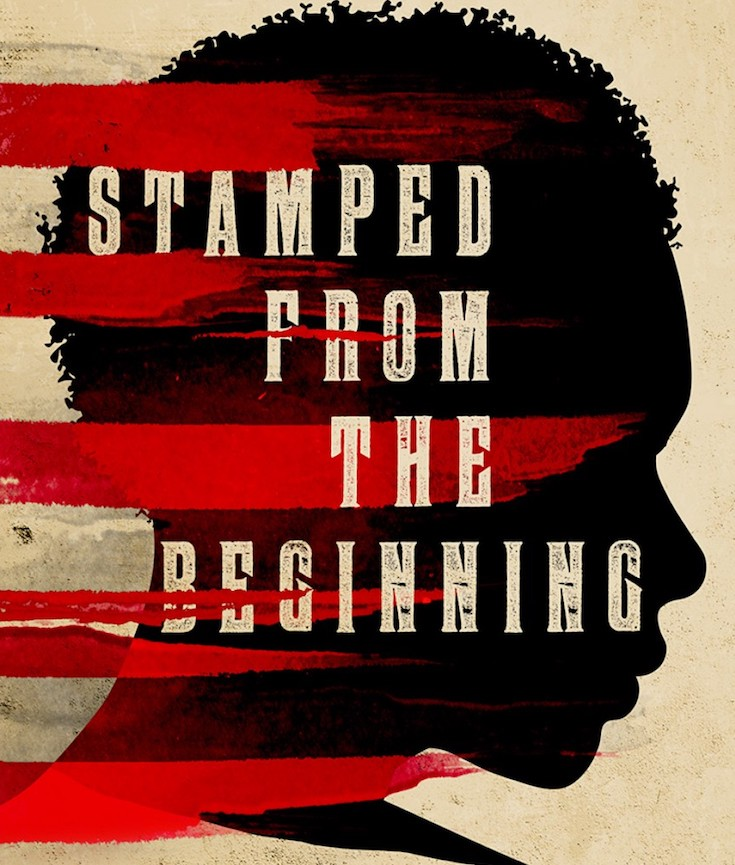 Ibram X. Kendi, Stamped From The Beginning, The Snowy Day, African American Literature, Racism, KOLUMN Magazine, KOLUMN
