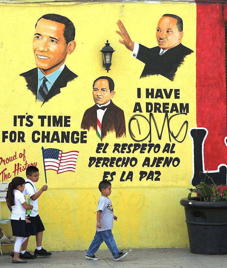 Immigration, DACA, Deferred Action for Childhood Arrivals, KOLUMN Magazine, KOLUMN
