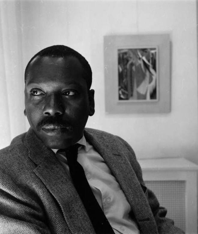 Jacob Lawrence, African American Art, Black Art, African American News, KOLUMN Magazine, KOLUMN