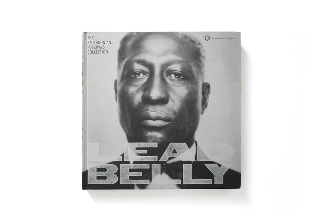 African American Music, Black Music, African American History, Black History, Lead Belly, Huddie Ledbetter, KOLUMN Magazine, KOLUMN