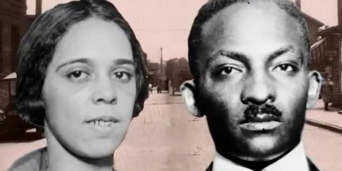 Ossian Sweet, African American History, Black History, Racism, Racial Violence, KOLUMN Magazine, KOLUMN
