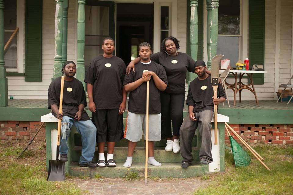 Raising Bertie, African American Lives, African American Economics, African American Wealth, KOLUMN Magazine, KOLUMN