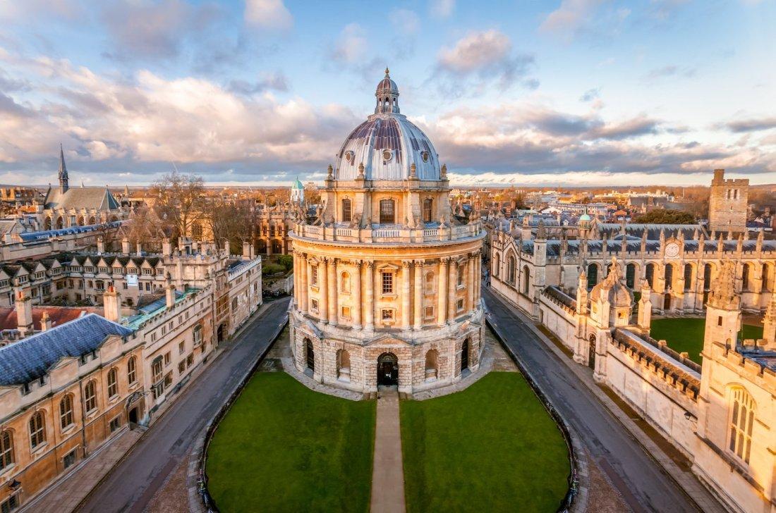 Oxford University, Cambridge University, College Education, African American Education, KOLUMN Magazine, KOLUMN