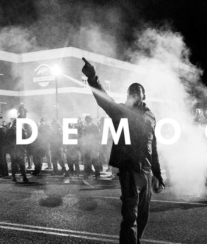 Black Lives Matter, Black Lives, BLM, Civil Rights, African American Rights, KOLUMN Magazine, KOLUMN