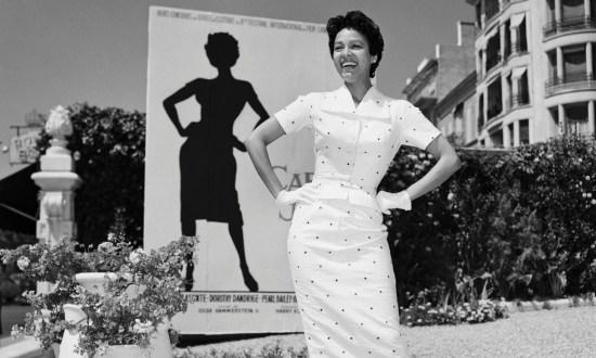 Dorothy Dandridge, African American Art, African American Cinema, African American Film, Black Cinema, Black Art, African American History, Black History, KOLUMN Magazine, KOLUMN