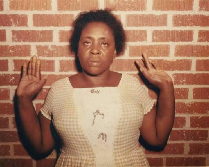 Fannie Lou Hamer, Civil Rights Activist, Civil Rights, African American History, Black History, Racism, KOLUMN Magazine, KOLUMN