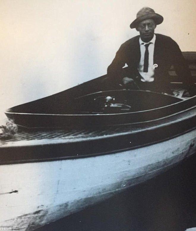 African American Families, African American History, Black History, KOLUMN Magazine, KOLUMN