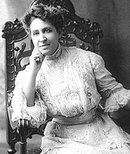 Mary Church Terrell, African American History, Black History, African American Education, African American News. KOLUMN Magazine, KOLUMN