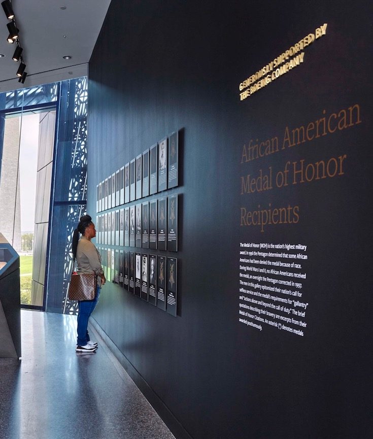 African American Art, African American History, Black History, Black Art, National Museum of African American History & Culture, KOLUMN Magazine, KOLUMN