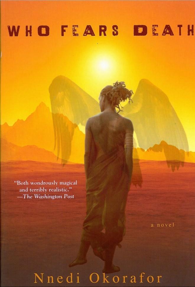 Nnedi Okorafor, African Literature, African American Literature, Futurism, Fantasy Genre, Akata Waarrior, KOLUMN Magazine, KOLUMN