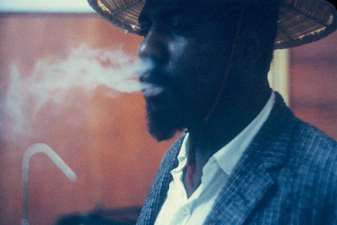 Thelonious Monk, African American Musician, African American Music, African Music, Jazz, African American News, KOLUMN Magazine, KOLUMN