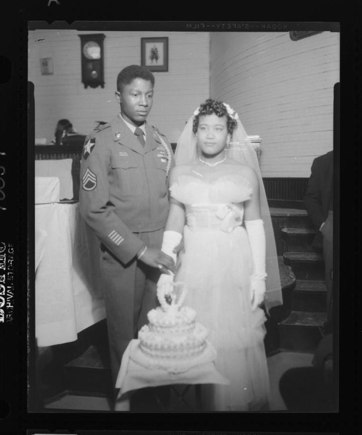 African American Families, African History, Black History, Vintage Photography, National Museum of African American History & Culture, KOLUMN Magazine, KOLUMN