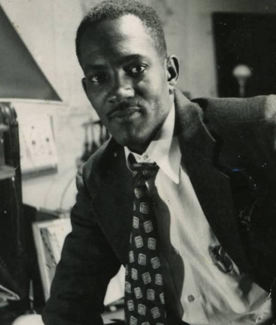 Dr. Joseph Joyner, African American Pediatrician, African American Doctor, KOLUMN Magazine, KOLUMN