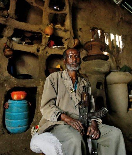 Ethiopia, Ethiopian Government, KOLUMN Magazine, KOLUMN