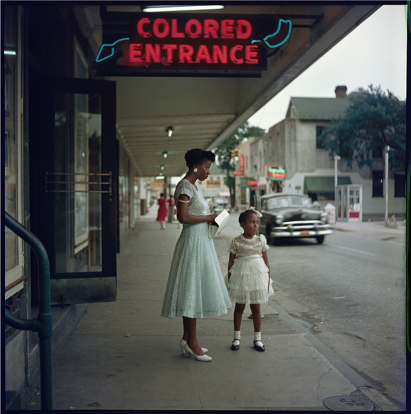 Gordon Parks, African American Photography, African American Lives, Black Thought, African American News, African American Families, KOLUMN Magazine