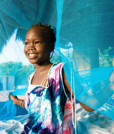 Malaria, Insecticide Treated Nets, KOLUMN Magazine, KOLUMN