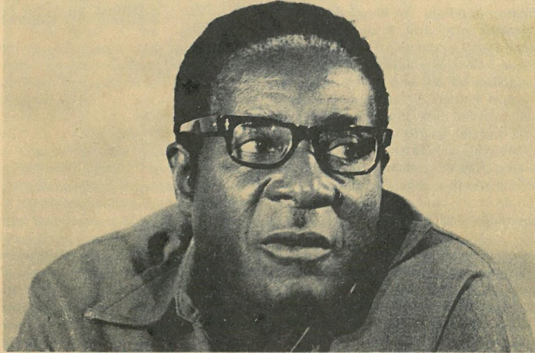 Robert Mugabe, Zimbabwe, Africa, KOLUMN Magazine, KOLUMN