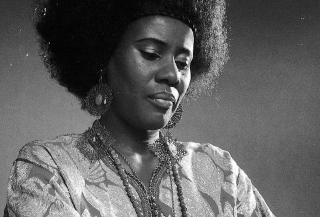 D'Angelo, Pharoah Sanders, Ahmad Jamal Trio, Minnie Riperton, Alice Coltrane, African American Art, African American Music, R&B, Jazz, KOLUMN Magazine, KOLUMN