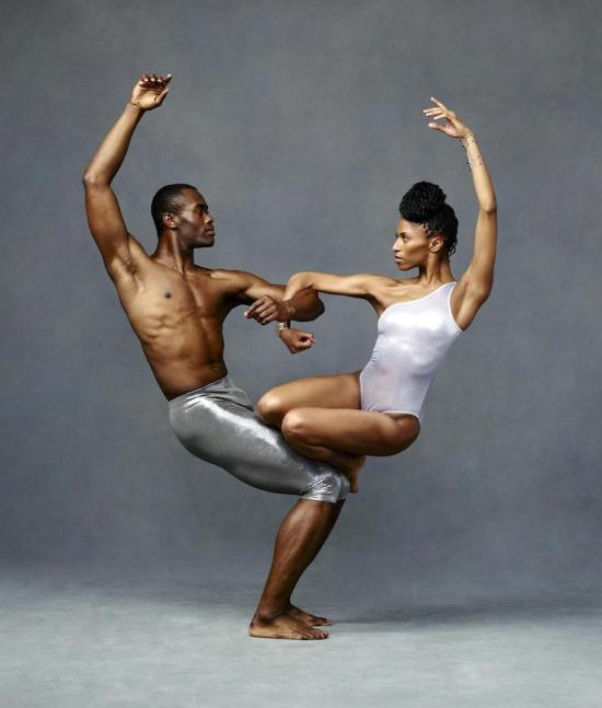 Alvin Ailey, Alvin Ailey American Dance Theater, KOLUMN Magazine, KOLUMN