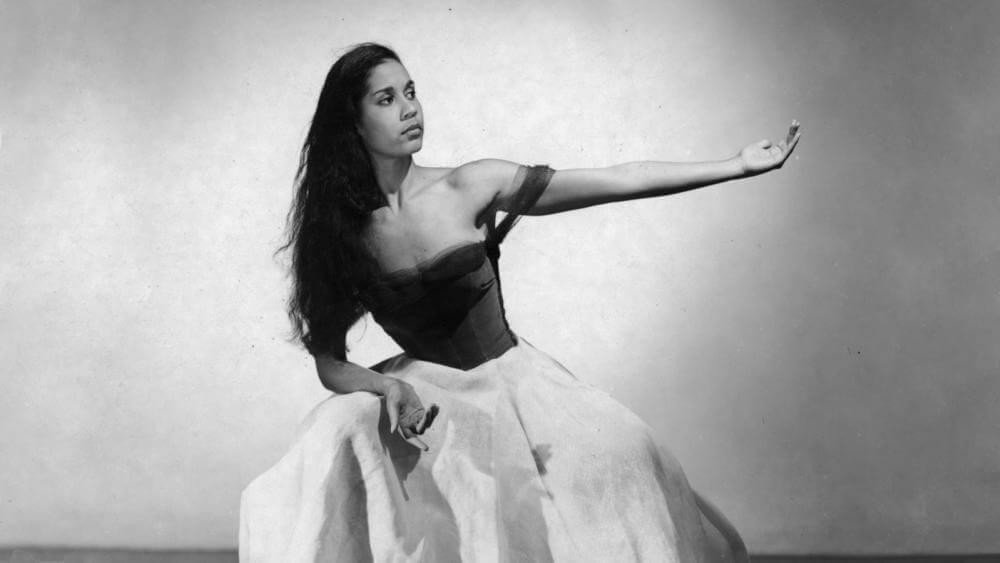 Carmen de Lavallade, African American Dance, African American Art, African American History, Black History, KOLUMN Magazine, KOLUMN