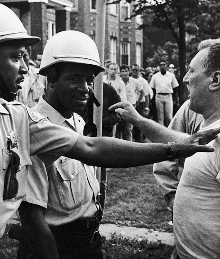 African American Activist, African American History, Black History, KOLUMN Magazine, KOLUMN
