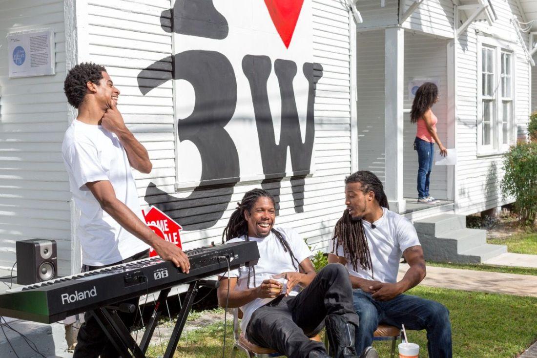Ayana V. Jackson, Clay Apenouvon, Jordan Casteel, Mickalene Thomas, Marc Newsome, African American Art, Black Art, African American Photography, African American Photographers, KOLUMN Magazine, KOLUMN