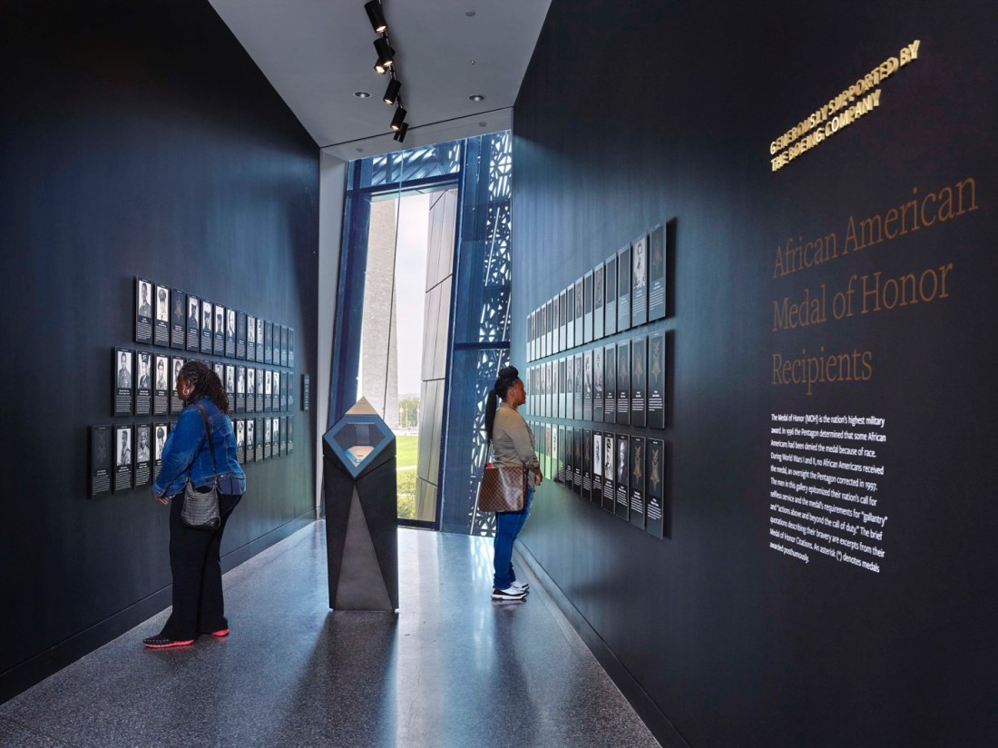 National Museum of African American History & Culture, NMAAHC, Blacksonian, African American Museum, African American History, Black History, KOLUMN Magazine, KOLUMN