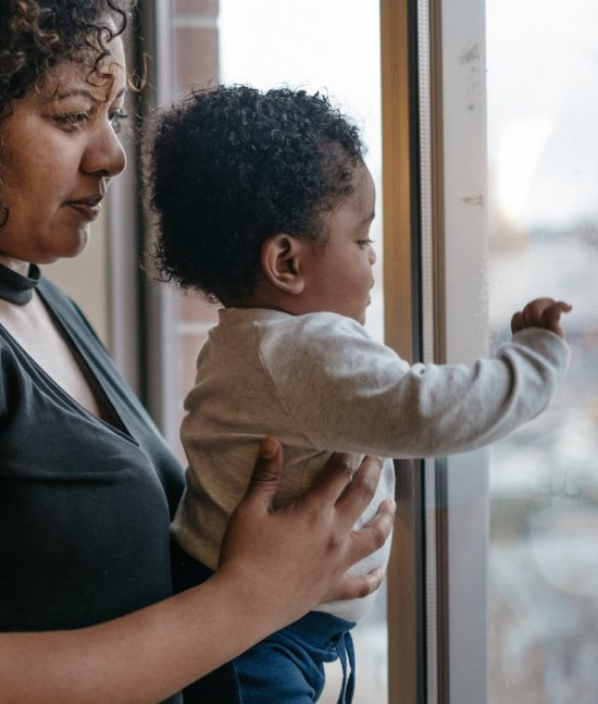 Mortality Rates, Birth Rates, African American Mortality, African American Childbirth, KOLUMN Magazine, KOLUMN