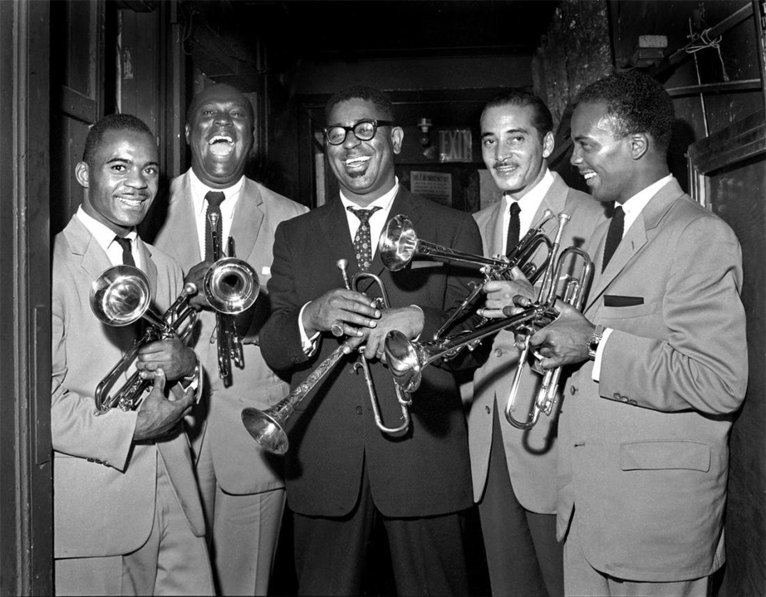 Quincy Jones, Qwest TV, African American Art, Jazz, Jazz Music, KOLUMN Magazine, KOLUMN