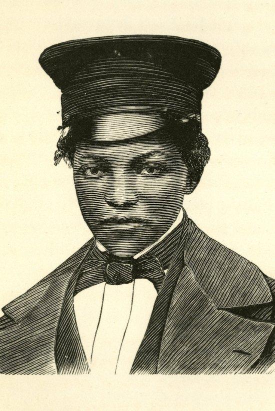 Anna Maria Weems, Slavery, Emancipation, African American History, Black History, KOLUMN Magazine, KOLUMN