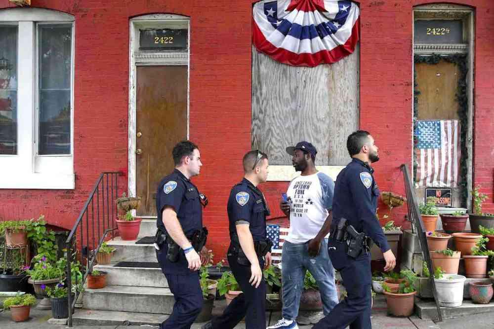 African American Communities, African American Crime, Criminal Justice Reform, KOLUMN Magazine, KOLUMN