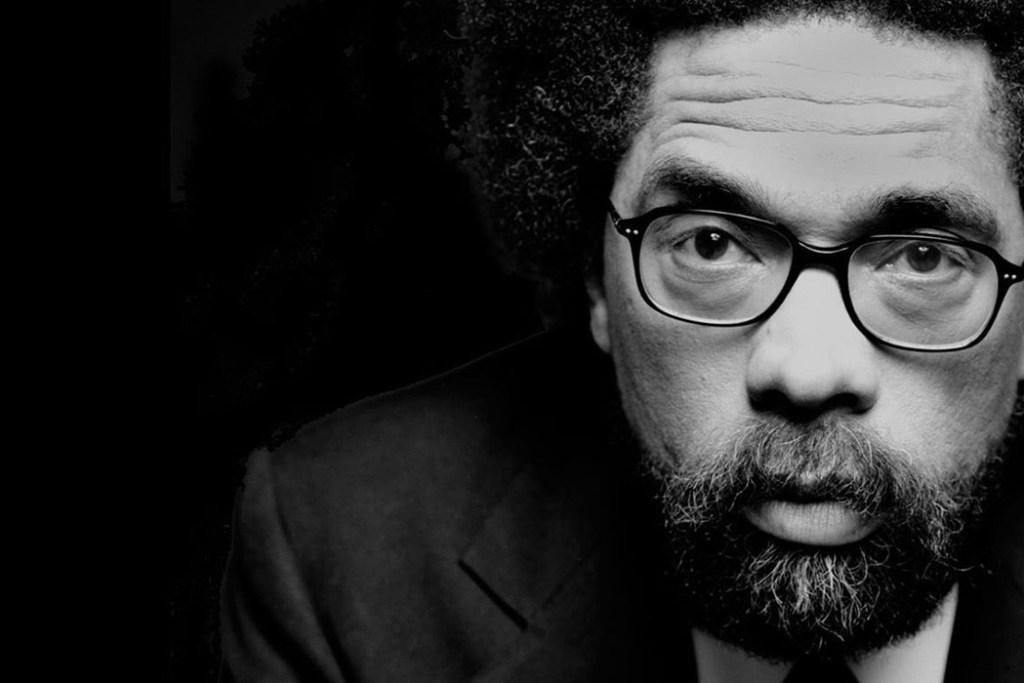 Ta-Nehisi Coates, Cornel West, African American History, KOLUMN Magazine, KOLUMN