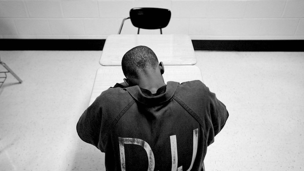 Criminal Justice Reform, Criminal Justice, African American Vote, Black Vote, Voter Restoration, KOLUMN Magazine, KOLUMN