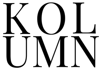 KOLUMN Magazine