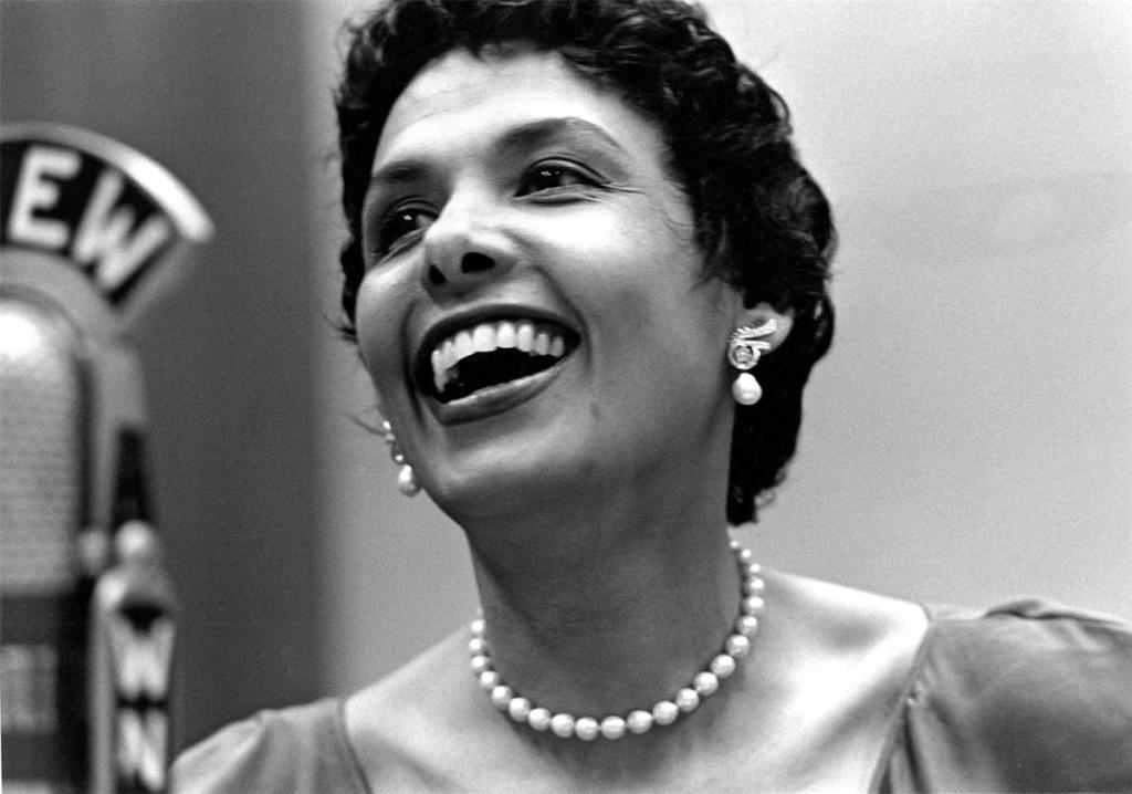 Lena Horne, African American Activist, African American History, Black History, KOLUMN Magazine, KOLUMN
