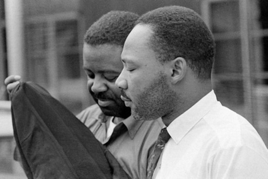 Martin Luther King, Martin Luther King Jr., MLK, Letter from Birmingham Jail, Civil Rights, Civil Rights Movement, Racism, Race, African American History, Black History, KOLUMN Magazine, KOLUMN, WRIIT, Willoughby Avenue