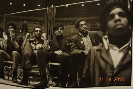 Jamil Al-Amin, H. Rap Brown, Black Panther Party, Black Panthers, BPP, African American Activist, Black Activist, Civil Rights Activist, African American History, Black History, KOLUMN Magazine, KOLUMN