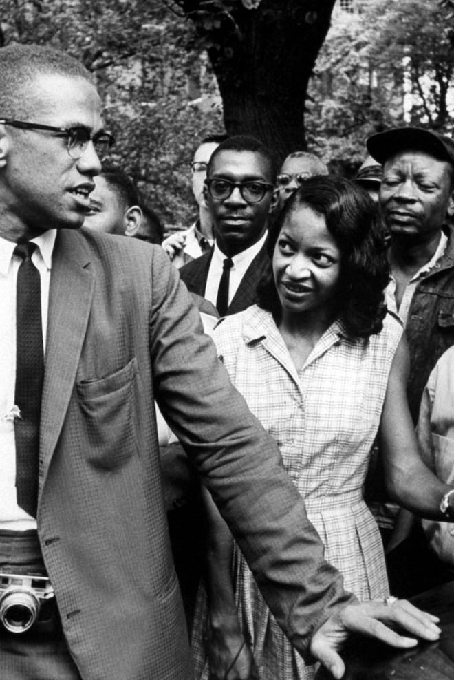Malcolm Little, Malcolm X, African American, Black History, el-Hajj Malik el-Shabazz, KOLUMN Magazine, KOLUMN