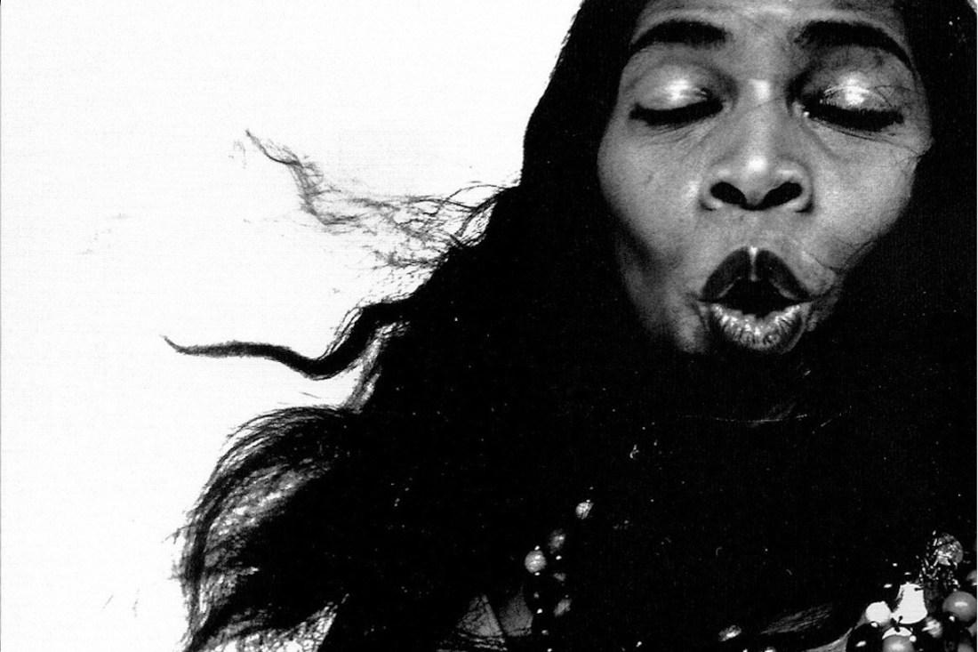 Marian Anderson, African American Opera Singer, KOLUMN Magazine, KOLUMN