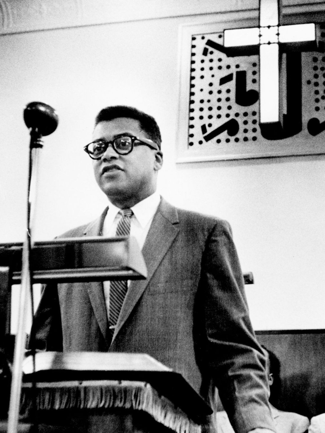 Reverend James Lawson, James Lawson, African American History, Black History, African American Activist, Civil Rights, Martin Luther King, MLK, KOLUMN Magazine, KOLUMN, KINDR'D Magazine, KINDR'D