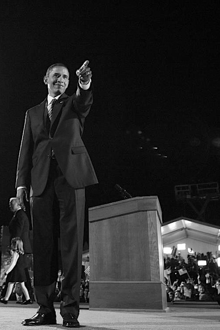 Black Vote, African American Politics, Black Politics, President Obama, Donald Trump, Hillary Clinton, KOLUMN Magazine, KOLUMN