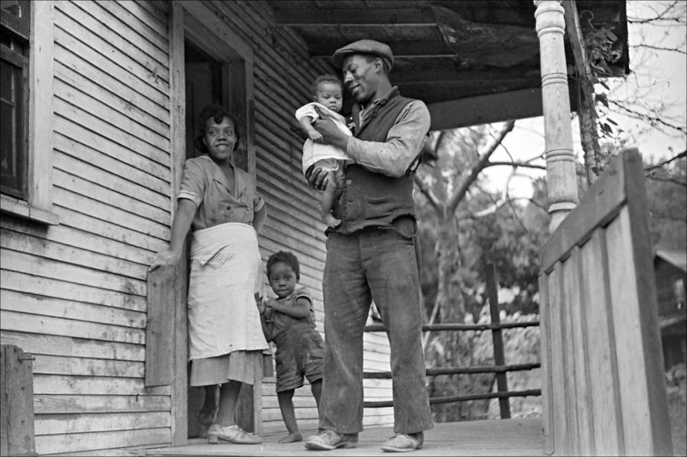 African American History, Black History, Coal Workers, Appalachia, Black Appalachia, KOLUMN Magazine, KOLUMN