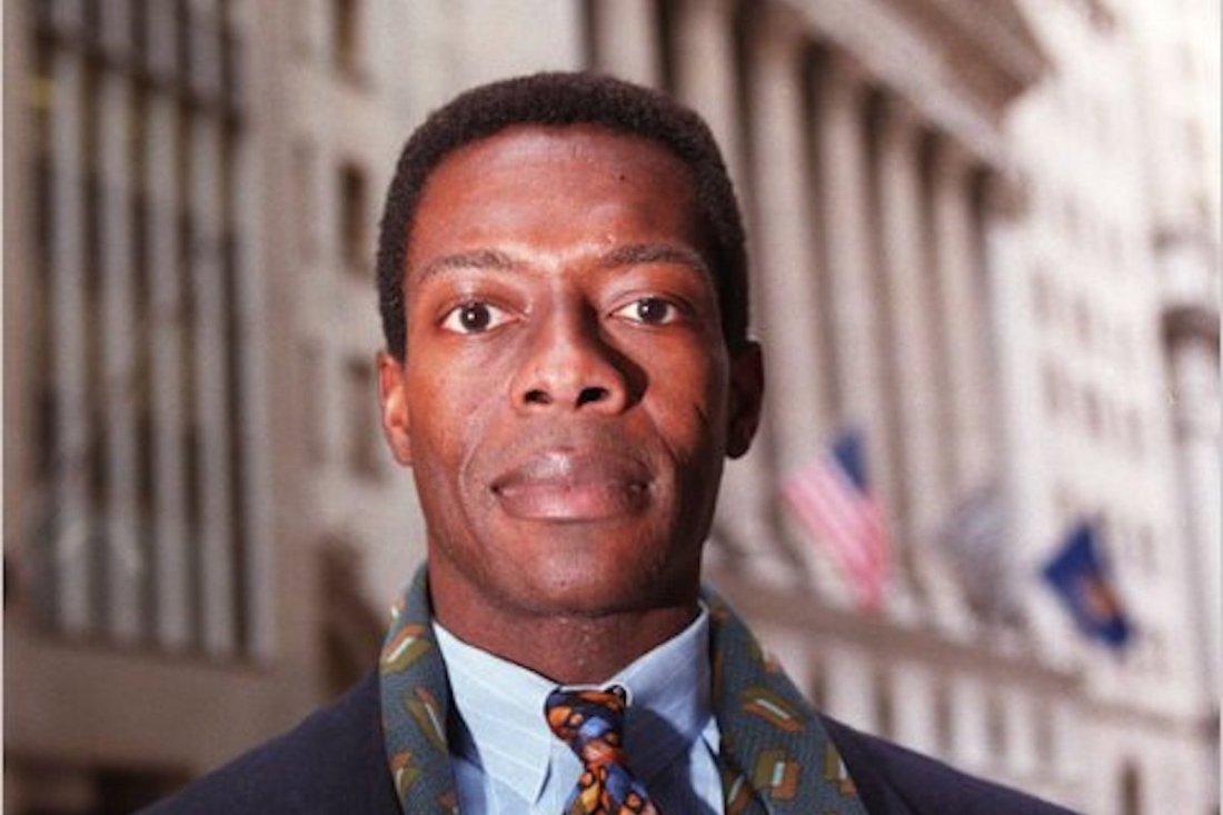 Joseph Jett, African American Professional, Black Professional, Kidder, Peabody & Company, KOLUMN Magazine, KOLUMN